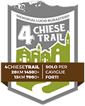 4Chiese Trail Sticky Logo